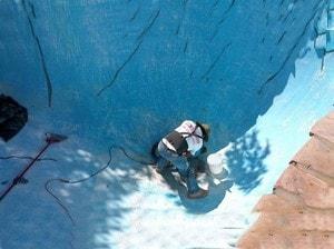 pool repairs sandton area