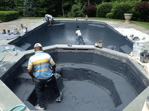 pool repairs randburg
