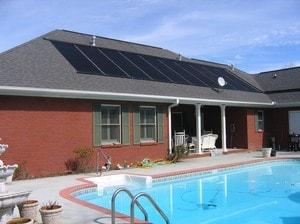 solar heating randburg