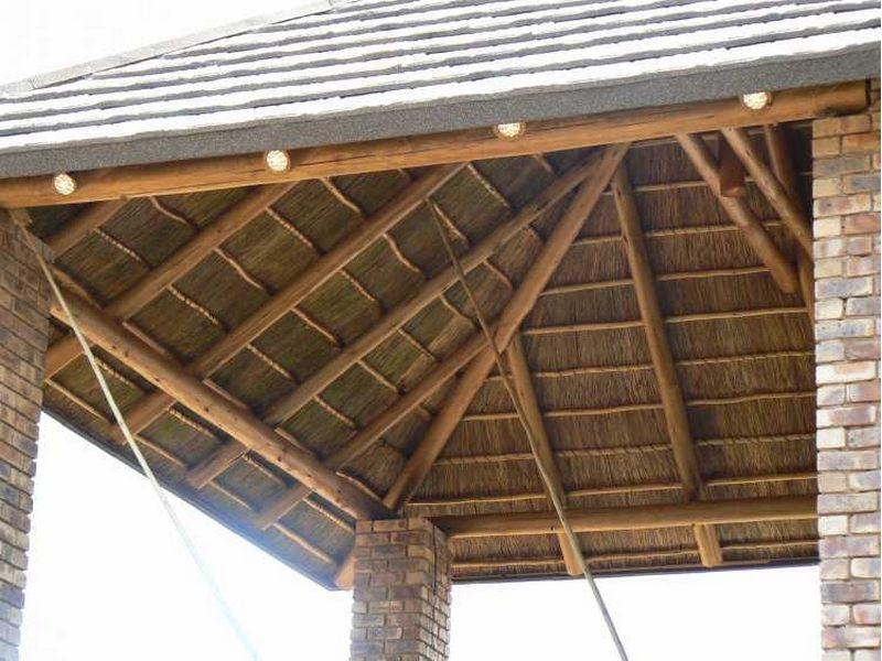 Harvey Thatch Roofing Randburg