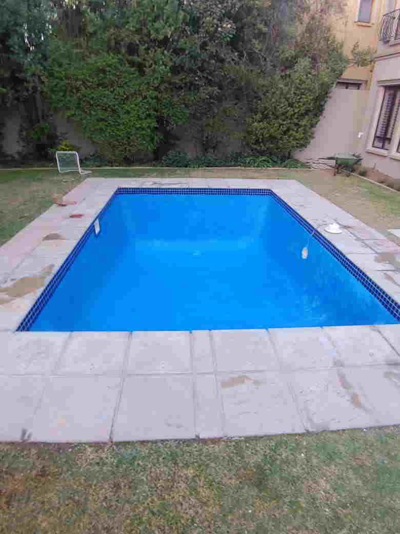 new pool instal fairlands3